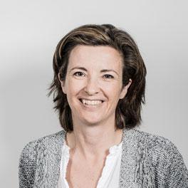 Portrait Anne-Lise Villaumie
