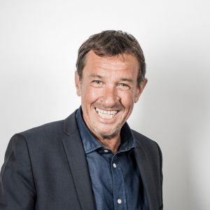 Portrait Thierry Bignet