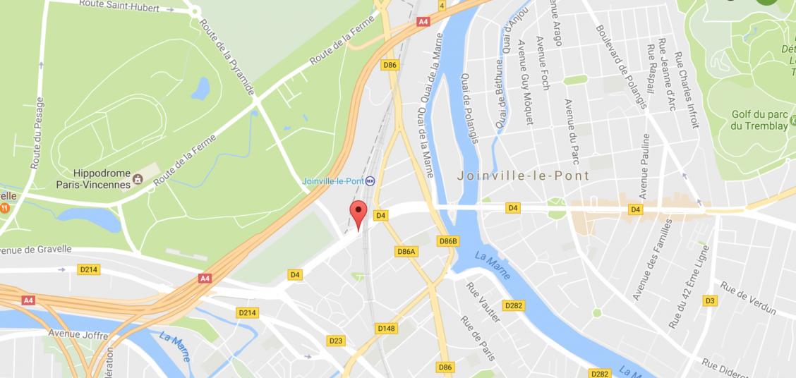 2 place des Canadiens Joinville-le-Pont micro-crèche Minilions
