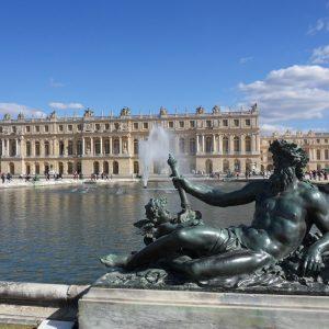 Chateau de Versailles Micro-crèche Minilions