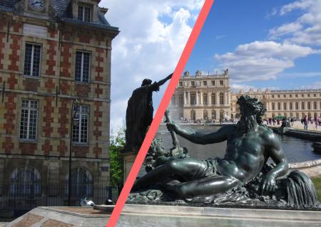 Creche Charenton Versailles Minilions