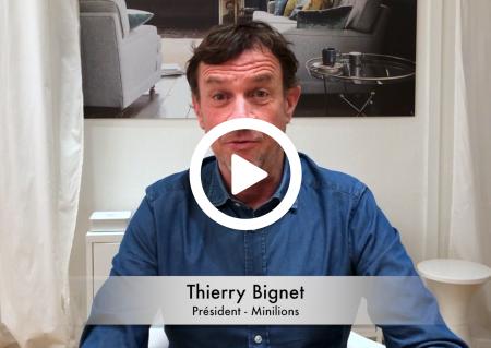 Interview Thierry Bignet Minilions Micro Creche Montreuil