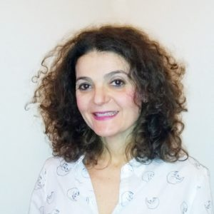 Stephanie RUBINI Micro creche Minilions