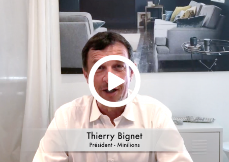 Interview Thierry Bignet Minilions Micro Creche Beauvais Lille